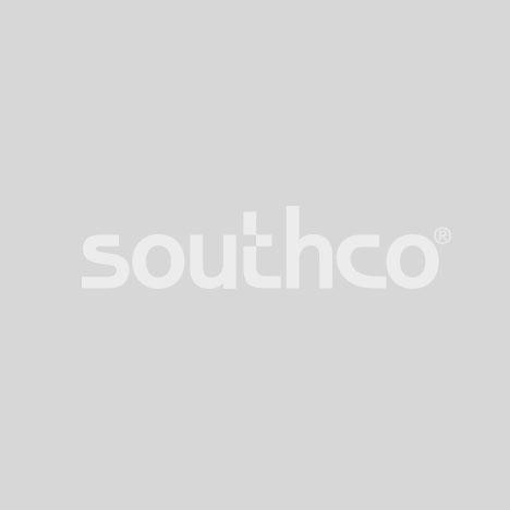 Cam Latch, 12.5mm (.50 in) Max. Grip, Knob , Plastic, Black