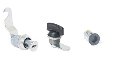 Cam Locks & Lock Plugs