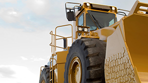 Rotary Systems in Off-Highway Equipment