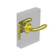 MA - Swing Door Locks